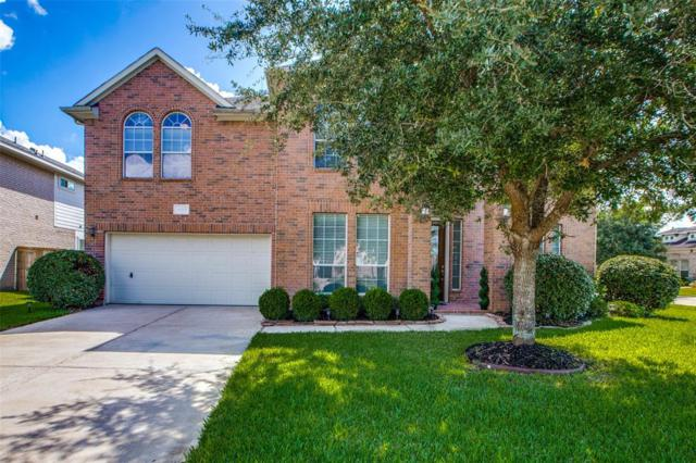 4003 Wilton Court, Pearland, TX 77584 (MLS #4932514) :: Texas Home Shop Realty