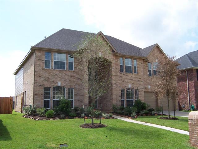 8411 Glenn Leigh Drive, Spring, TX 77379 (MLS #49461666) :: Texas Home Shop Realty