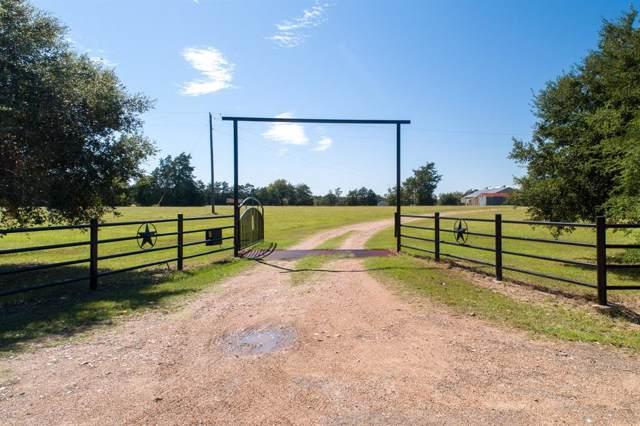 609 Lakeview Road, Fayetteville, TX 78940 (MLS #49945953) :: Green Residential