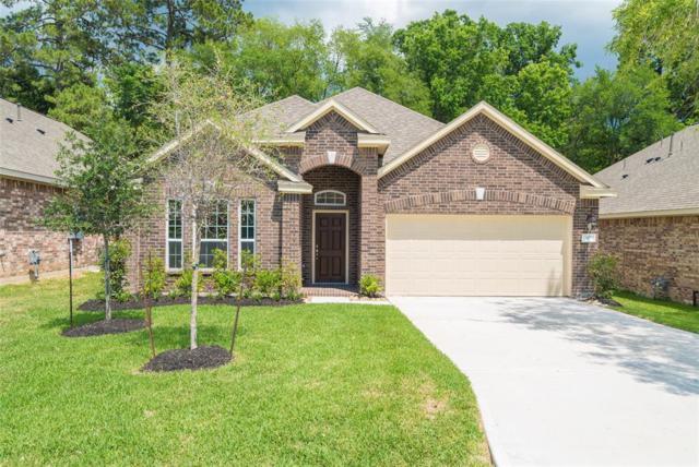 67 Hallmark Drive, Panorama Village, TX 77304 (MLS #50008676) :: Giorgi Real Estate Group