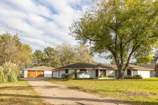 2749 Westchester Circle, Pearland, TX 77584 (MLS #50051555) :: Lerner Realty Solutions