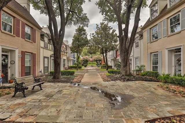 2677 Marilee Lane, Houston, TX 77057 (MLS #50108996) :: Caskey Realty