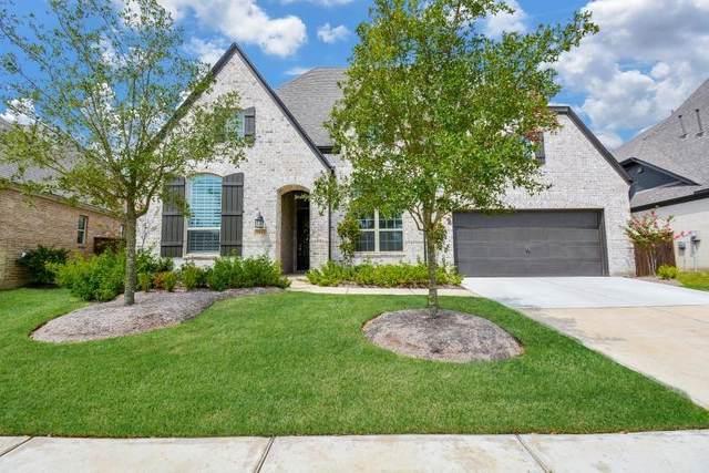 2615 Open Prairie Lane, Katy, TX 77493 (MLS #50110192) :: The SOLD by George Team