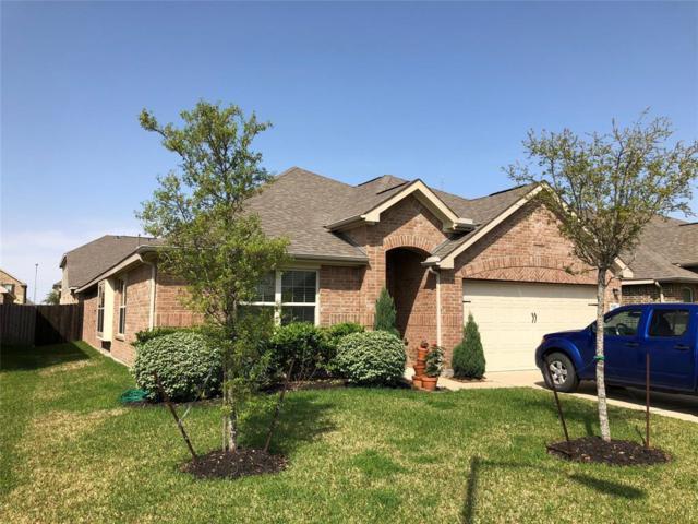 2418 Yellow Maple Lane, Fresno, TX 77545 (MLS #50153631) :: Giorgi Real Estate Group