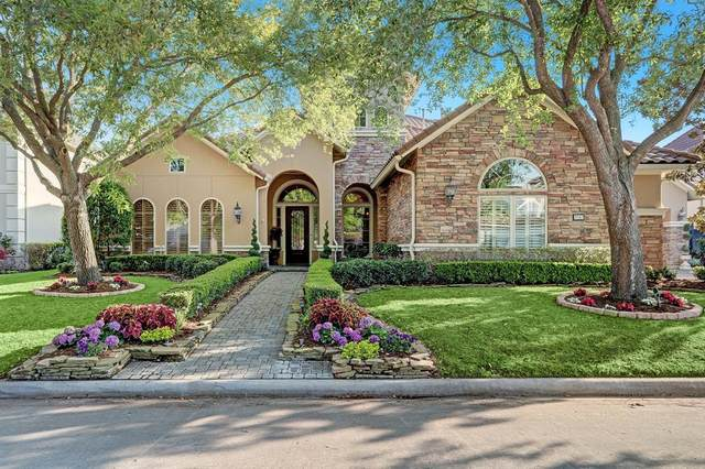 11507 Legend Manor Drive, Houston, TX 77082 (#50201406) :: ORO Realty