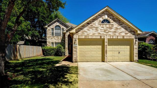 9023 W Knightsland Trail W, Houston, TX 77083 (MLS #50238272) :: Texas Home Shop Realty