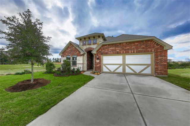 22448 Pomina Street, Porter, TX 77339 (MLS #50337459) :: Texas Home Shop Realty
