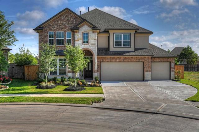 7907 Cedar Hawk, Richmond, TX 77469 (MLS #50381746) :: Fairwater Westmont Real Estate