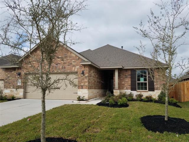 3818 Keatings Lagoon Court, Katy, TX 77494 (MLS #50461198) :: Texas Home Shop Realty