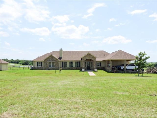6185 County Road 405, Navasota, TX 77868 (MLS #5046398) :: Magnolia Realty