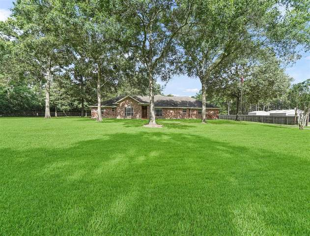 303 Hackberry Street, Magnolia, TX 77354 (MLS #50569632) :: The Property Guys