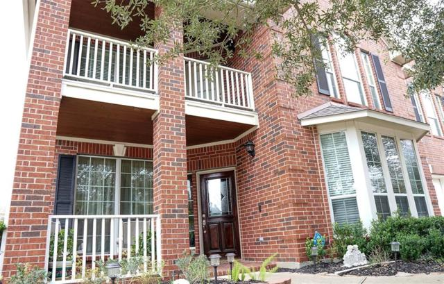 8314 Point Pendleton Drive, Tomball, TX 77375 (MLS #50596387) :: Texas Home Shop Realty