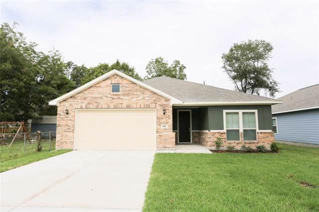 976 Junell Street, Houston, TX 77088 (MLS #50684410) :: Ellison Real Estate Team