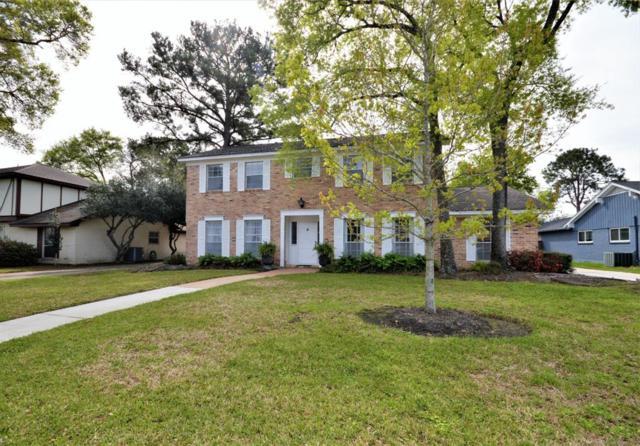 4126 Shady Springs Drive, Seabrook, TX 77586 (MLS #50771732) :: Ellison Real Estate Team