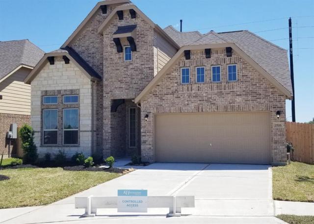 2526 Shelly Lang Court, Missouri City, TX 77459 (MLS #50795803) :: The SOLD by George Team