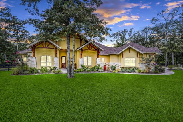 11260 Blue Grass Way, Conroe, TX 77304 (MLS #51061265) :: Texas Home Shop Realty