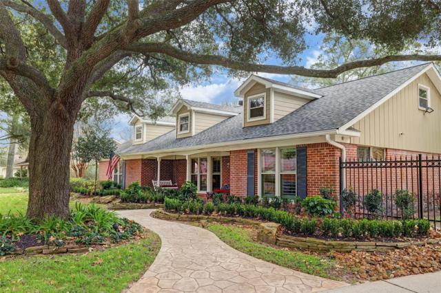 7123 Alderney Drive, Houston, TX 77055 (MLS #51148684) :: Texas Home Shop Realty