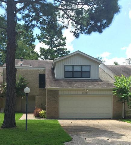 26624 Pools Creek Drive, Huntsville, TX 77340 (MLS #5134154) :: Mari Realty