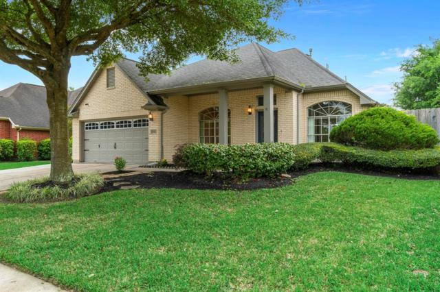 29823 Spring Terrace Drive, Spring, TX 77386 (MLS #51394342) :: The SOLD by George Team