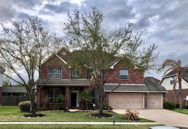 10007 Autumn Lake Trail, Pearland, TX 77584 (MLS #51557322) :: Texas Home Shop Realty