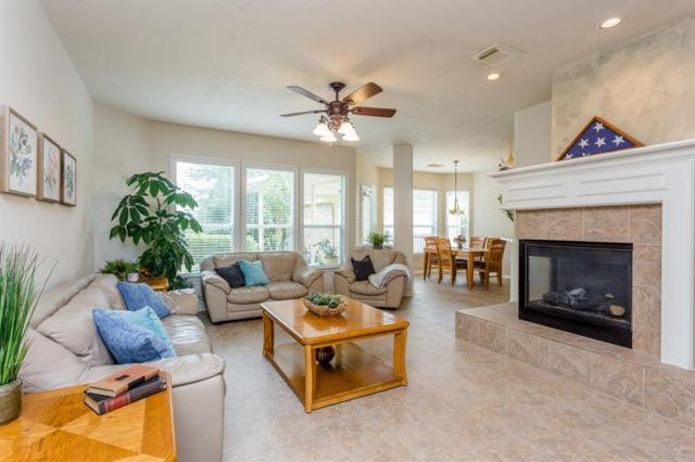 2519 Blue Water Bay Drive, Katy, TX 77494 (MLS #51567418) :: Texas Home Shop Realty