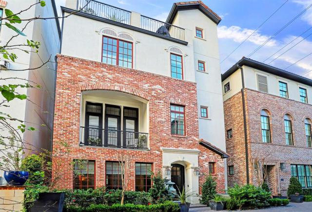 1164 Mosaico Lane, Houston, TX 77055 (MLS #51612957) :: Green Residential