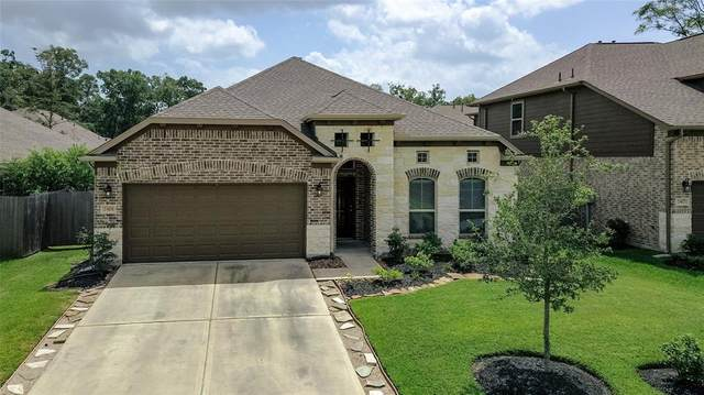 23476 Aiken Woods, New Caney, TX 77357 (MLS #51880256) :: The SOLD by George Team