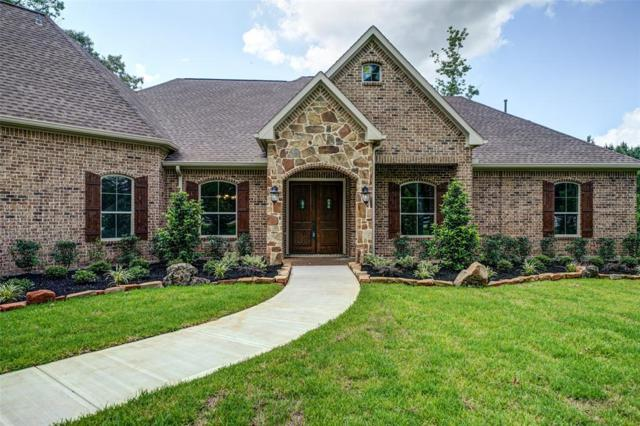 11562 Shelleys Run, Montgomery, TX 77316 (MLS #51884207) :: The SOLD by George Team