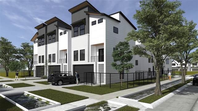 2715 Rosalie Avenue, Houston, TX 77004 (MLS #51886107) :: The Home Branch