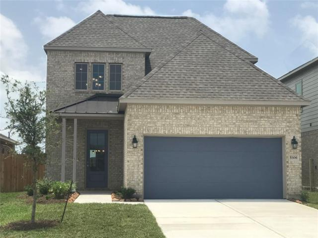 5306 Abbeville Court, Dickinson, TX 77539 (MLS #51949196) :: The SOLD by George Team