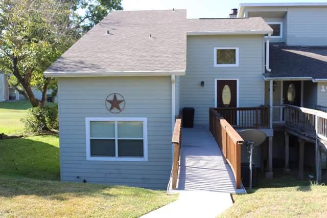 400 Carolcrest Lane #20, Livingston, TX 77351 (MLS #51973158) :: The Parodi Team at Realty Associates