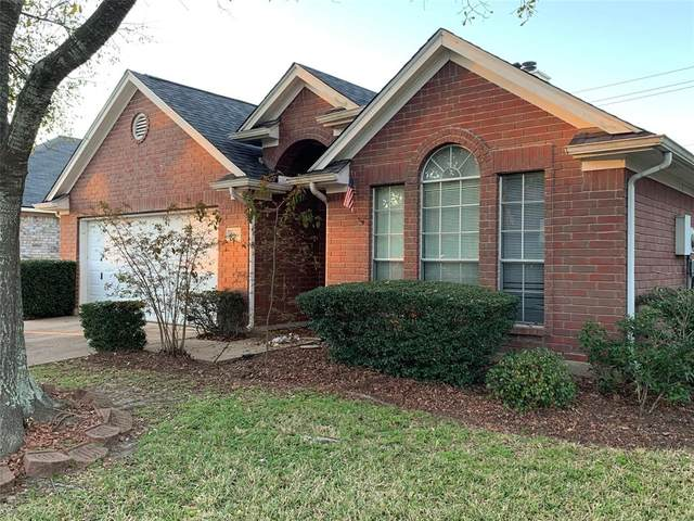 6501 Acorn Court, Pearland, TX 77584 (MLS #52152510) :: Texas Home Shop Realty