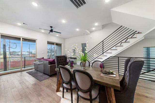 616 York Street, Houston, TX 77003 (MLS #52205449) :: Texas Home Shop Realty