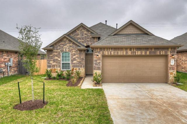 9702 Yellow Rose Drive, Texas City, TX 77591 (MLS #52319148) :: The SOLD by George Team
