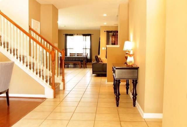 3010 Richland Spring Lane, Sugar Land, TX 77479 (MLS #52392007) :: Texas Home Shop Realty