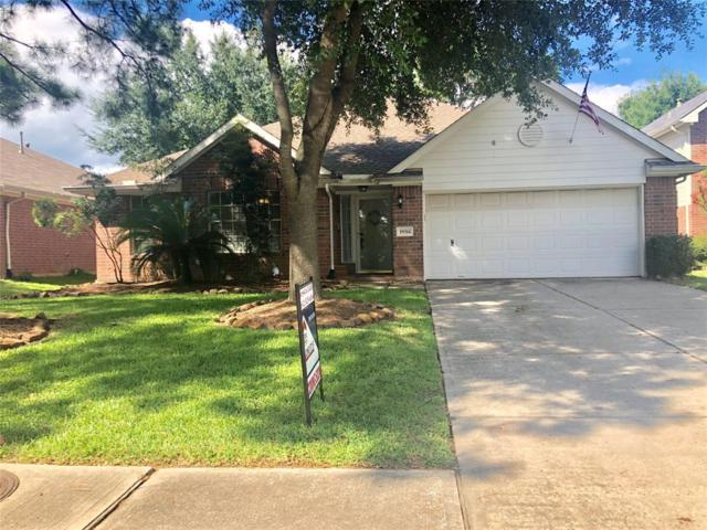 19314 Halston Ridge Court, Tomball, TX 77375 (MLS #52470078) :: The SOLD by George Team
