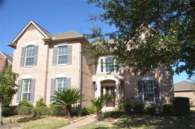 8402 Glenn Haven Estates Circle, Spring, TX 77379 (MLS #52481445) :: Texas Home Shop Realty