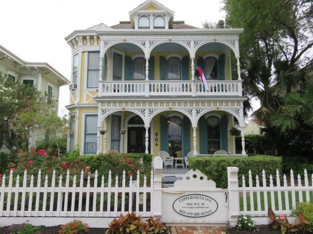 1914 Avenue M, Galveston, TX 77550 (MLS #52629713) :: Team Parodi at Realty Associates