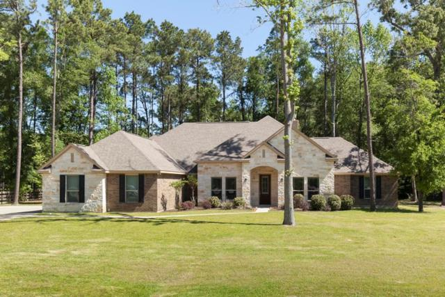 639 N Commons View Drive, Huffman, TX 77336 (MLS #52790585) :: Giorgi Real Estate Group