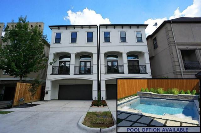 5108 Schuler, Houston, TX 77007 (MLS #52791421) :: REMAX Space Center - The Bly Team