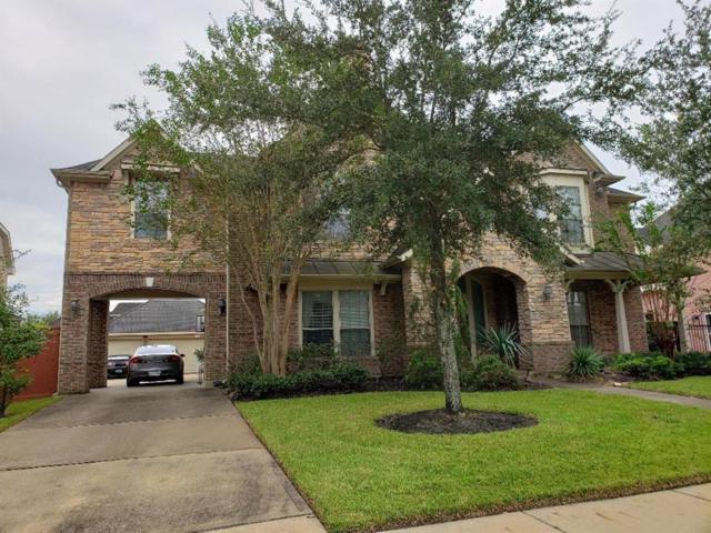 12115 Sonora Canyon Lane, Houston, TX 77041 (MLS #5280870) :: Texas Home Shop Realty