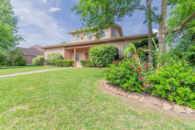 7083 Edgewater Drive, Willis, TX 77318 (MLS #52834098) :: The SOLD by George Team