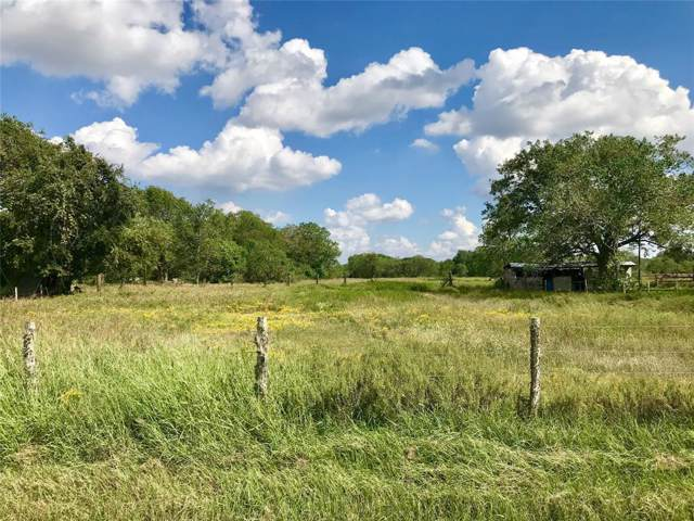 0000 Wright, El Campo, TX 77437 (MLS #52874369) :: Giorgi Real Estate Group