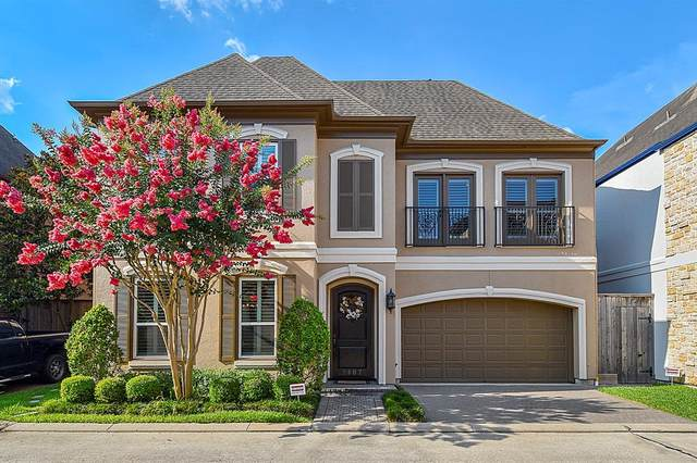 2407 N Mystic Meadow, Houston, TX 77021 (MLS #53244055) :: The SOLD by George Team