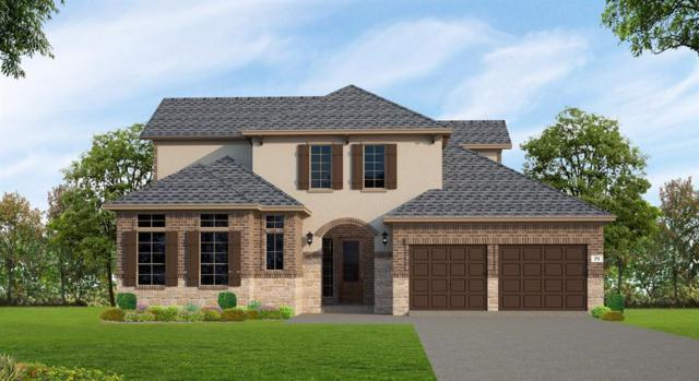 70 N Braided Branch Drive, The Woodlands, TX 77375 (MLS #53270145) :: Giorgi Real Estate Group