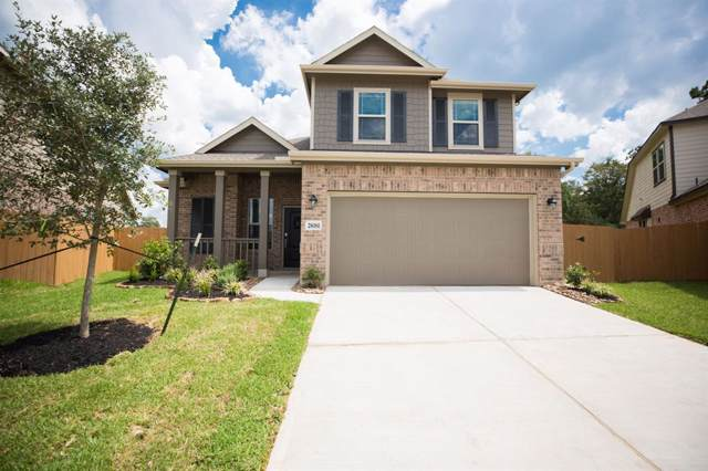 28061 Dove Chase Drive, Spring, TX 77386 (MLS #53346006) :: NewHomePrograms.com LLC