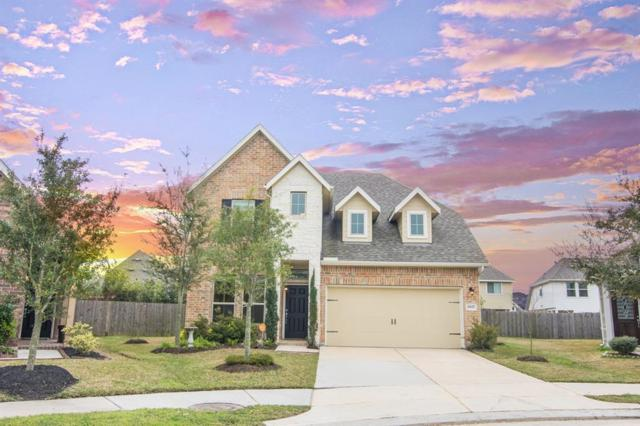 20127 Graphite Canyon Court, Richmond, TX 77407 (MLS #53559584) :: The Home Branch