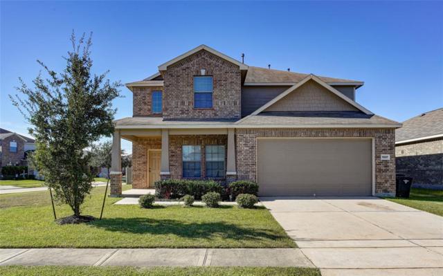 15207 Bartlett Landing Drive, Cypress, TX 77429 (MLS #53646297) :: Texas Home Shop Realty