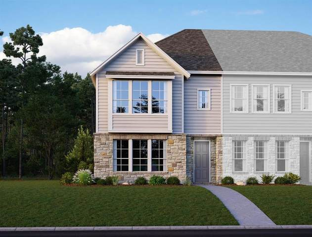 9412 Caddo Ridge Ln, Cypress, TX 77433 (MLS #53648843) :: Lerner Realty Solutions