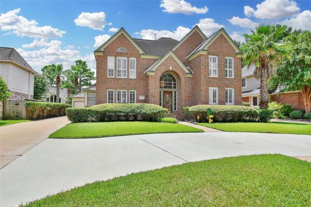 14935 Inverrary Drive, Houston, TX 77095 (MLS #53762437) :: Giorgi Real Estate Group